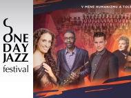 ONE DAY JAZZ FESTIVAL LETO 2019
